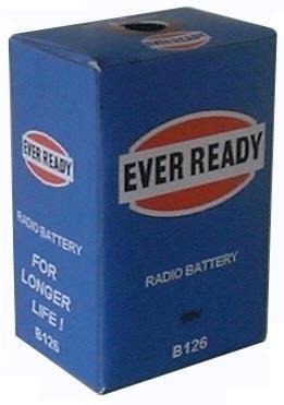 KRCA2 battery